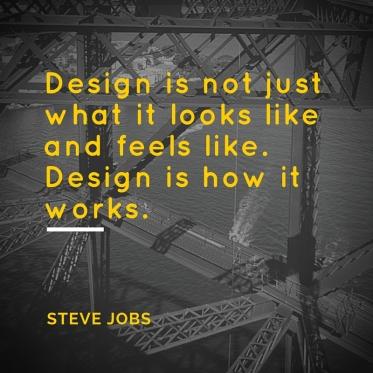 Design post
